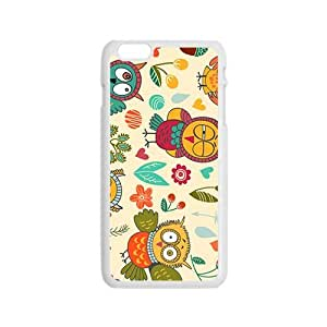 Bird's Party Cell Phone Case for Iphone 6