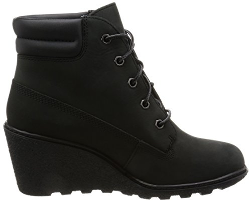A Nero Timberland Amston 6in Alto Ek Collo Donna Scarpe w1qzqCTxI4