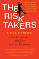 The Risk Takers Front Cover