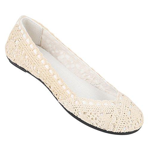 9a05fe986bbe35 ... Klassische Damen Ballerinas Ballerina Schuhe Lack Leder-Optik Flats  Metallic Slip Ons Schleifen Glitzer Slipper