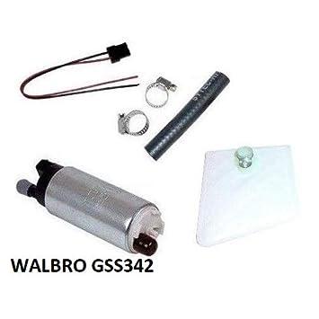WALBRO 255 FUEL PUMP GSS342 500 BHP HIGH PRESSURE