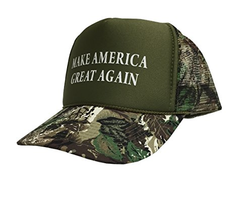 P&B Campaign Adjustable Unisex Hat Cap