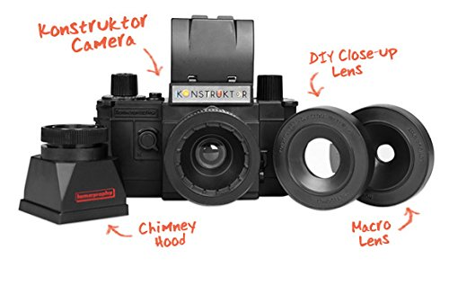 Build Your Own Camera Kit.