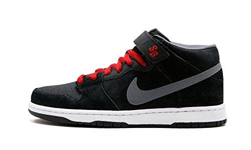 Dunk Mid Pro Shoe - Nike Dunk Mid Pro SB - US 4.5
