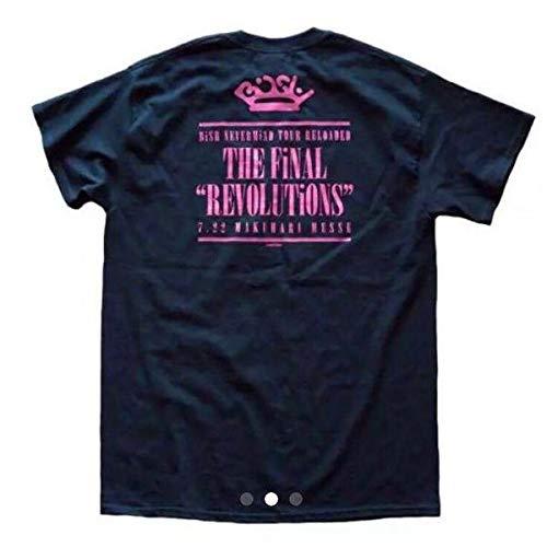 a5829c3ac8a8 BiSH REVOLUTiON B07QHNPF84 XLサイズ Tシャツ-アイドル芸能人グッズ ...