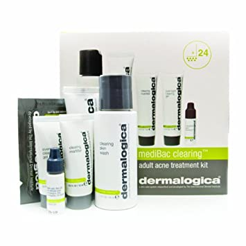 Medibac adult acne treatment