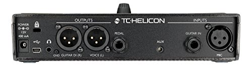Buy live vocal effects processor