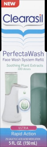 clearasil-perfectawash-automatic-acne-treatment-face-wash-refill-soothing-plant-extracts-5-ounce