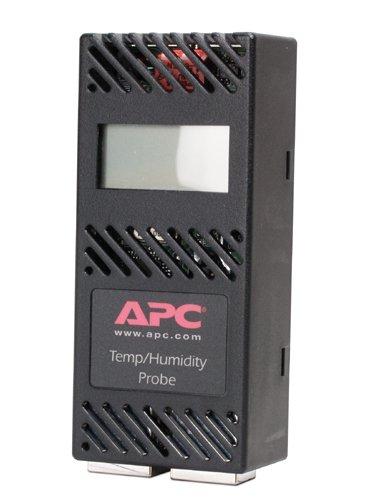 APC AP9520TH Temperature and Humidity Sensor with Display ()