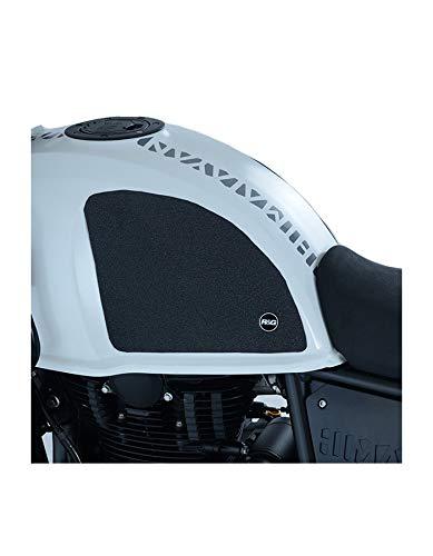 2 Pezzi Motodak Kit Grip Serbatoio R/&G Racing Traslucido Royal Enfield Himalayan