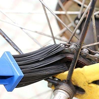 Cepillo Cadena Moto Limpia Cadenas Bicicleta Limpia Cadenas Moto ...