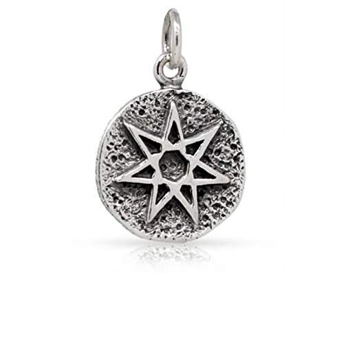 Fairy Star Amulet Charm...