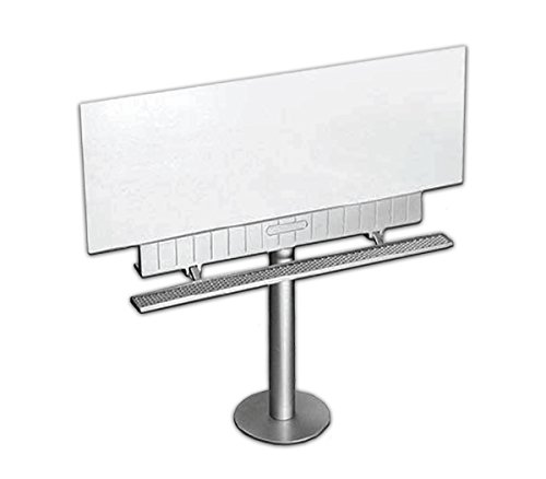 (Desk Top Billboard Sign - mini 10.25