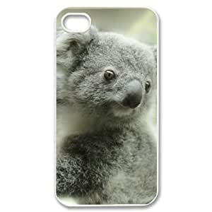 XOXOX Phone case Of Koala Cover Case For Iphone 4/4s [Pattern-6]