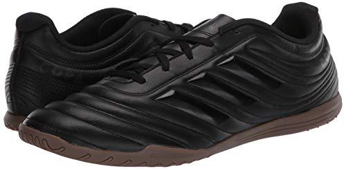 adidas Men's Copa 20.4 Indoor Boots Soccer Shoe 7