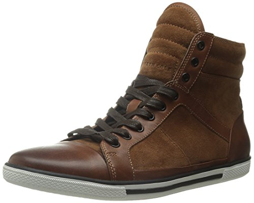 Kenneth Cole New York Mens Up-side Down Su Fashion Sneaker Roest