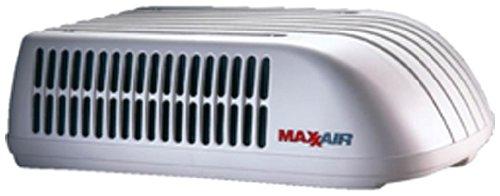 MaxxAir-00-325001-TuffMaxx-AC-Shroud-Polar-White