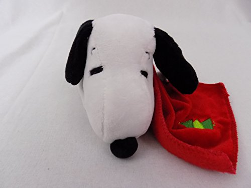 Choice Peanut (Celebrate Peanuts 60 Years - 1990's Snoopy with His Christmas)