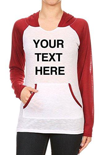 2 Tone Sweatshirt - 5
