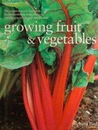 Growing Fruit & Vegetables ebook