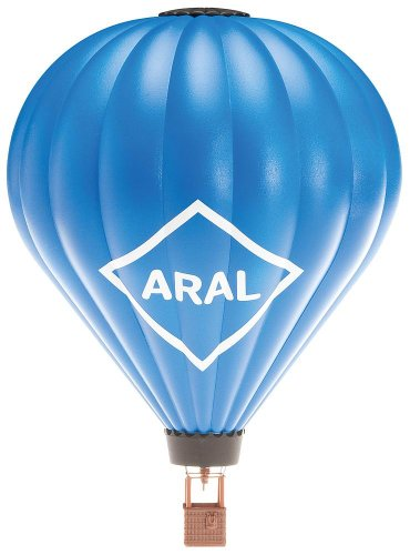ho-scale-hot-air-balloon-w-working-led-flame-effects-kit-plastic-aral-blue