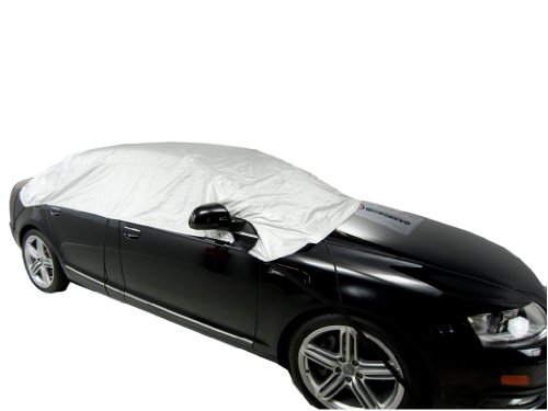 (4 Dr) Jaguar XJ8L 2006 - 2009 Top Cover - Full Car Sun Shade by Jaguar