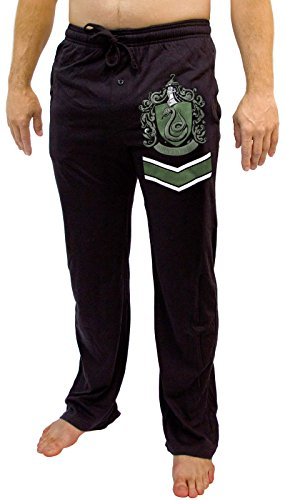 Harry Potter Slytherin House Adults Sleep and Lounge Pants (Ravenclaw Quidditch Robes)