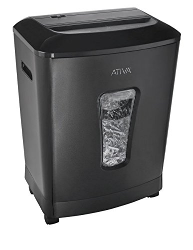 Image Result For Ativa Shredders Reviews