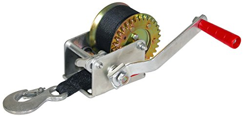 Buyers-Products-HW800S-Hand-Winch-Handwinch800-Lbs-Capacity