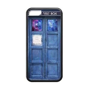 CSKFUDoctor Who Tardis Popular Case Cover for iphone 6 5.5 plus iphone 6 5.5 plus