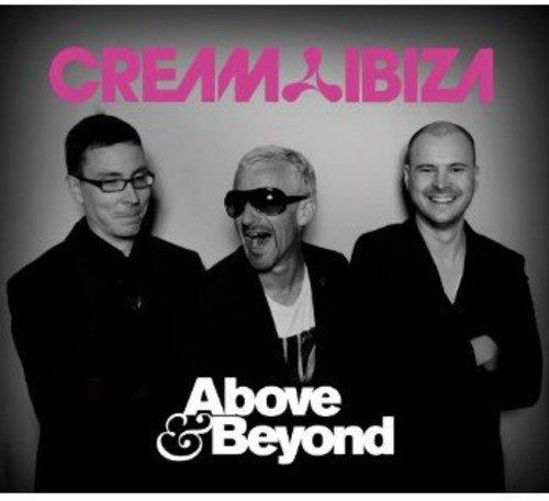 Cream Ibiza Above & Beyond / - Cream Above