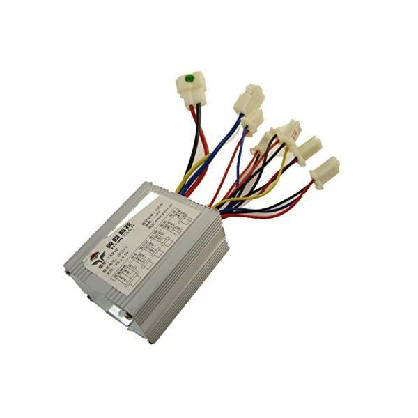 500w Speed 24 Controller For Ketofa Motor Electric 24v Brush Volt 29DebYIWEH