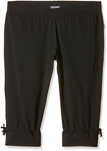 4 Amberes Sportswear Pantalones Mujer 3 Schneider Negro qXAnwatwF