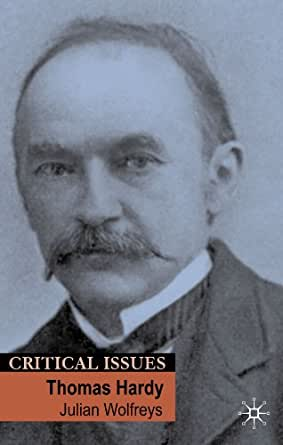 critical essays on thomas hardy Abebookscom: the return of the native (norton critical editions) (9780393927870) by thomas hardy and a great selection of similar new, used and collectible books.