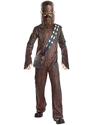 Rubie's Costume Star Wars VII: The Force Awakens Chewbacca Child's Costume