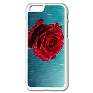 Rose 6 Case For Apple IPhone Custom Unique Cover Skin For IPhone 6