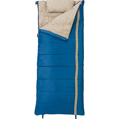 Timberjack 20 Degree Sleeping Bag - Slumberjack Camping Pillow