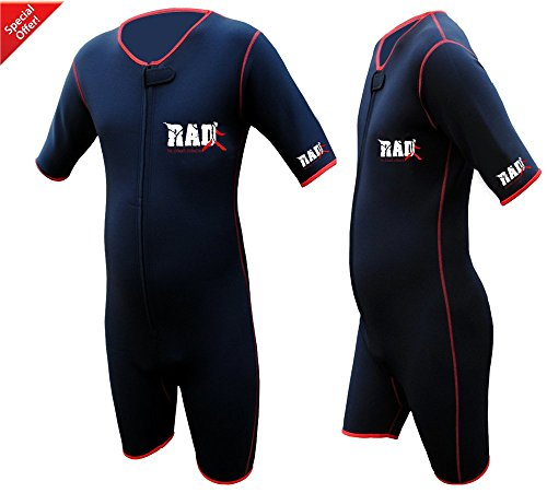 RAD Boxing Weight Slimming Shorts