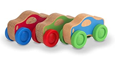 Melissa & Doug Stacking Cars Wooden Baby Toy by Melissa & Doug that we recomend individually.