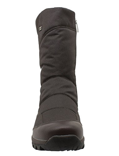 Boot Brown KEFAS Snow Man SKELETON Winter 2920 pzwBqzF