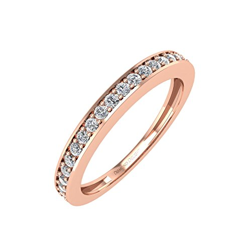 0.25 Ct Diamond Ring - 4