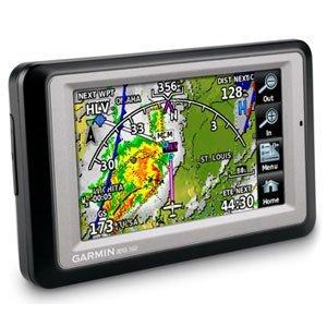 Garmin AERA 560 Color Aviation GPS (Americas)