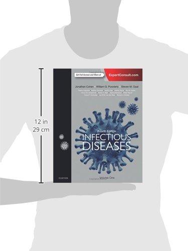 Infectious Diseases, 2-Volume Set, 4e - medicalbooks.filipinodoctors.org