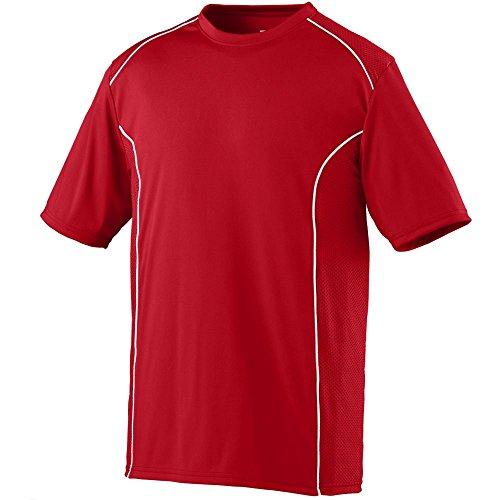 Augusta Sportswear MEN'S WINNING STREAK CREW 2XL - Cheapest Jerseys Online Soccer
