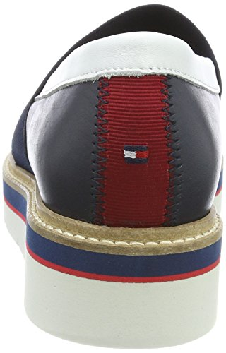 discount codes clearance store Tommy Hilfiger Women's M1285anon 2a Loafers Blue (Tommy Navy) buy cheap new arrival online cheap price comfortable xCgrfH