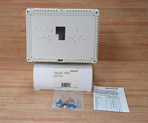 Honeywell Metal Large Guard Thermostat Guards ()