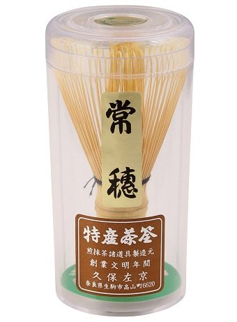 DOCTOR KING Bamboo Matcha Tea Whisk | Chasen | Handcrafted | Authentic | Made in Japan