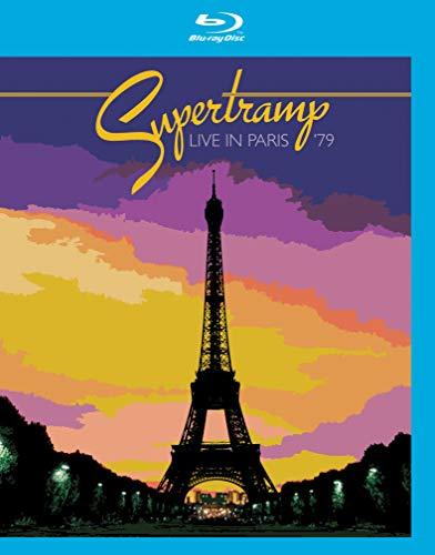 Supertramp: Live In Paris (1979) [Blu-ray]