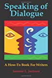 Speaking of Dialogue, Sammie Justesen, 1935254006