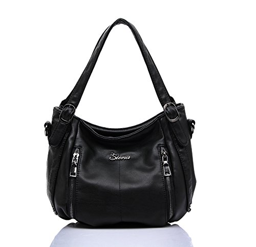 Siena Ultra Soft Deluxe Everyday Bag UD005